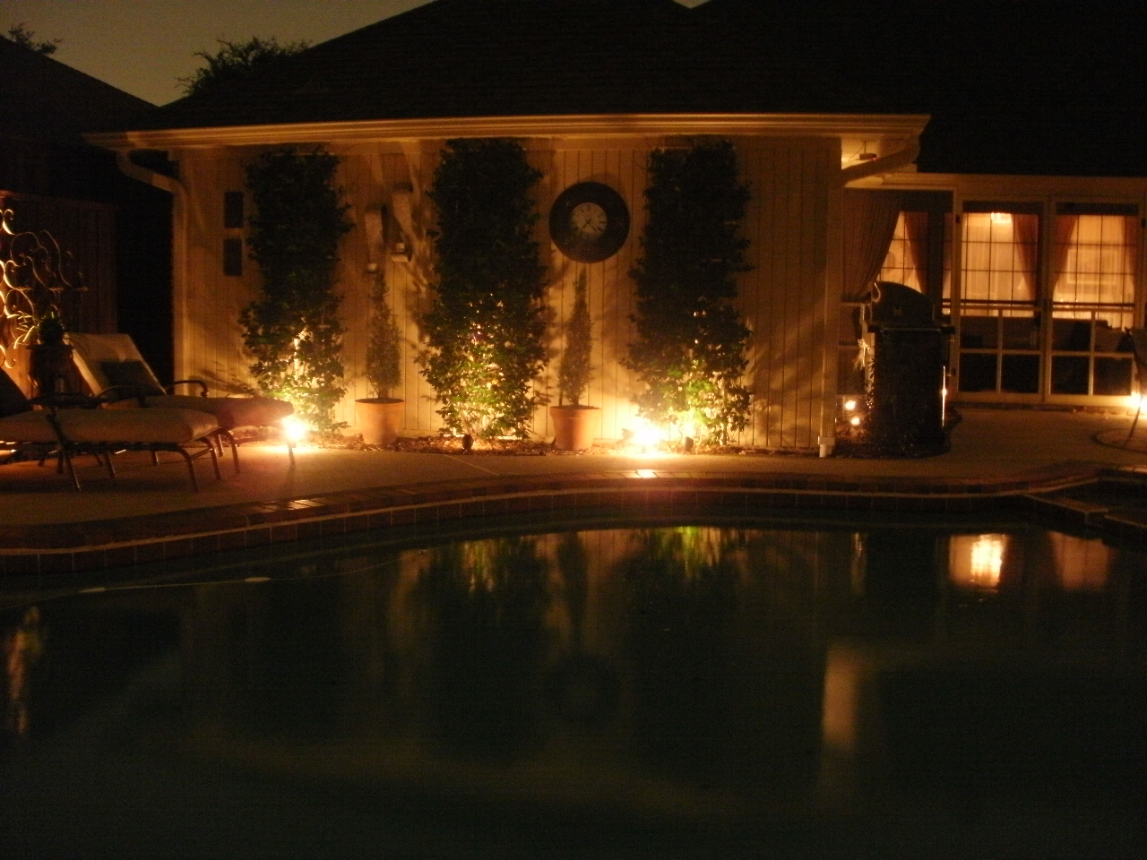 landscape lighting packages outdoor lighting packages